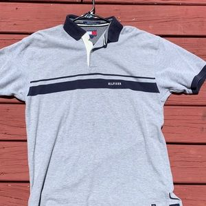 Other - hilfiger polo